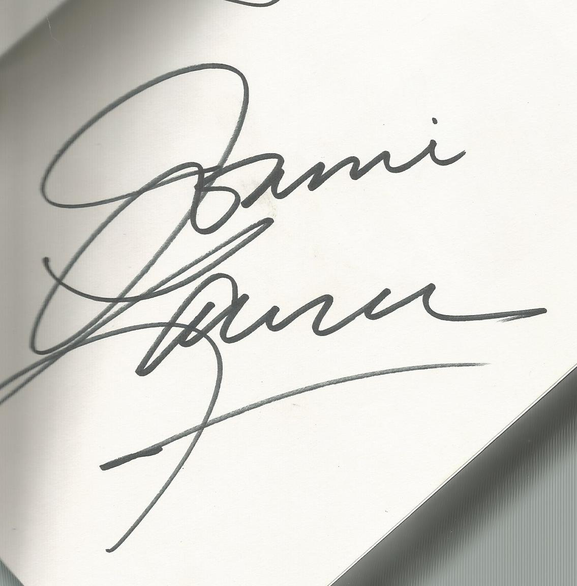 """Joanie Laurer (""""Chyna"""")"""
