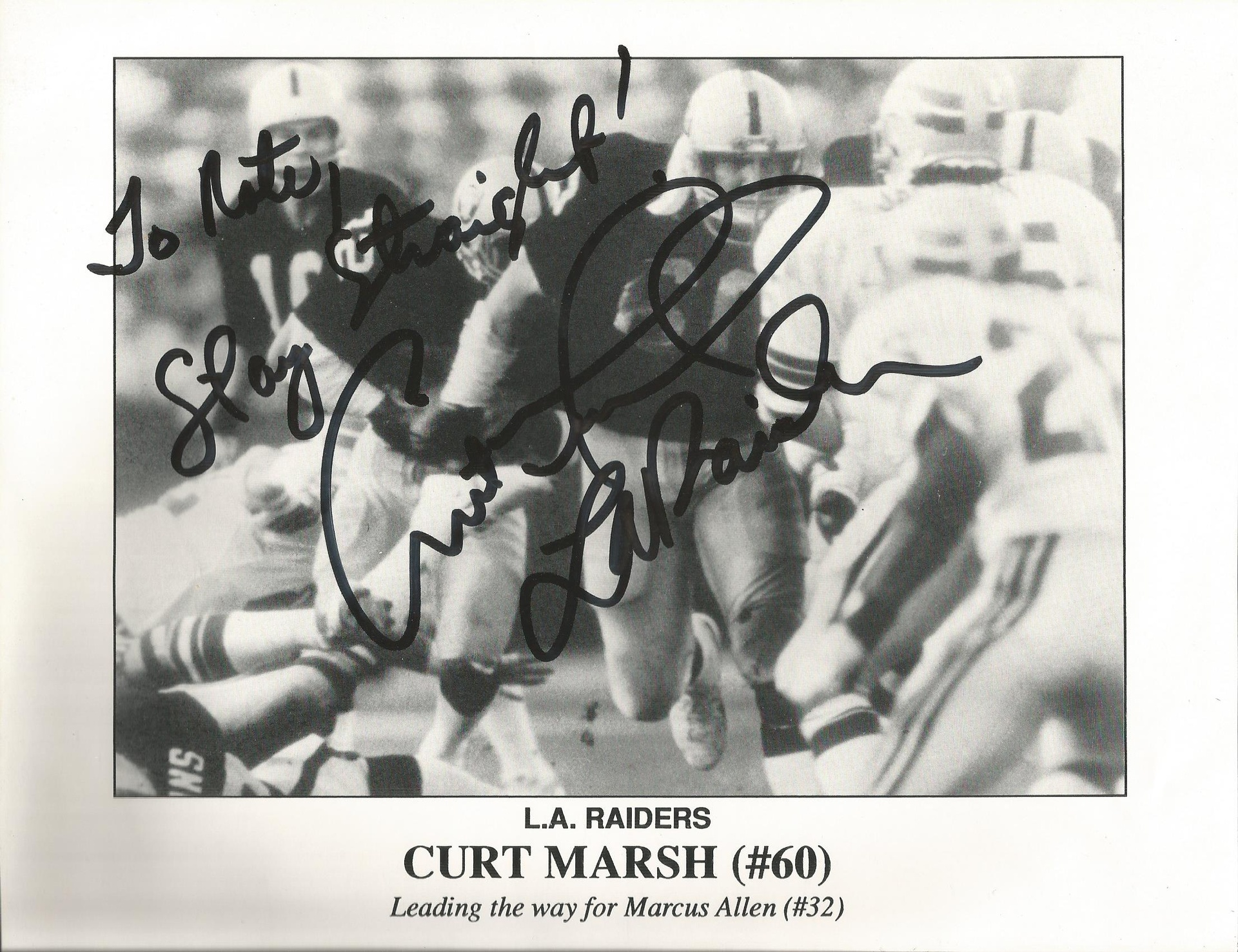 Curt Marsh